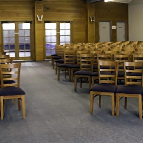 Pinegrove Devonport funeral chapel